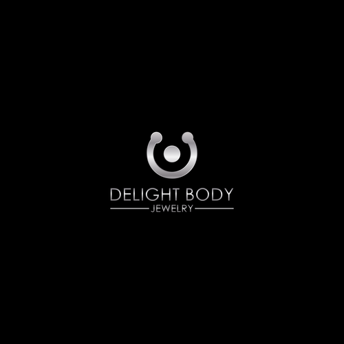 Delight Body Jewelry Logo