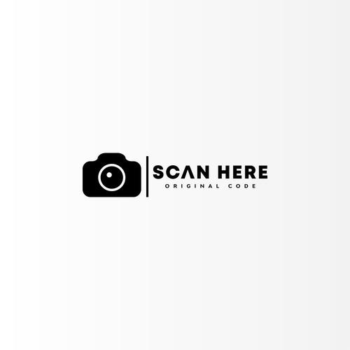 Logo Design for Interactive Clothing Label / Camera Design