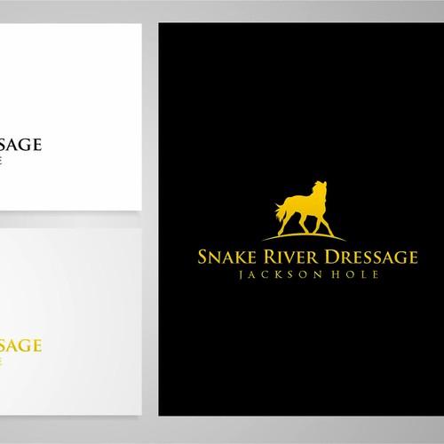 Snake River Logo