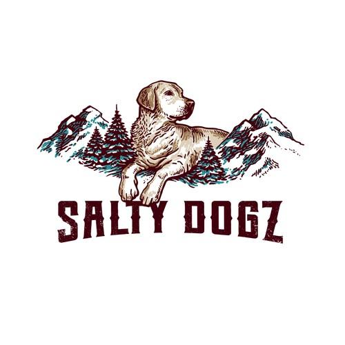 Salty Dogz