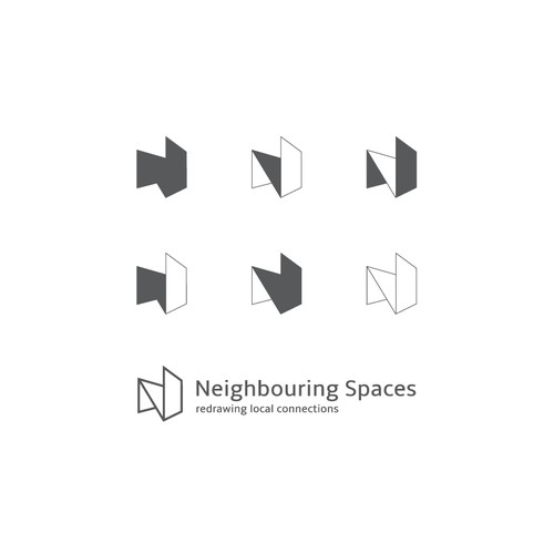 Neighbouring Spaces Logo