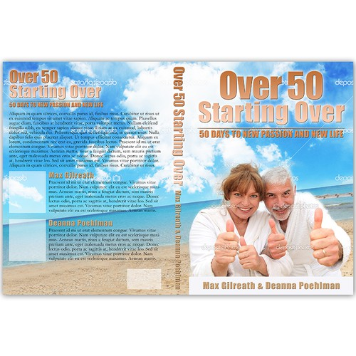 Over 50 Starting over
