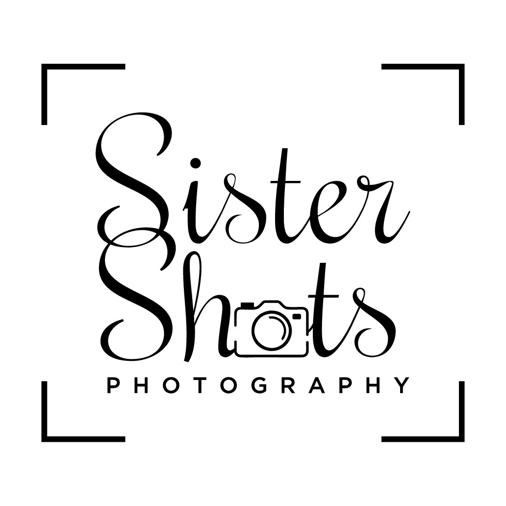 Sister's Photography Logo Contest