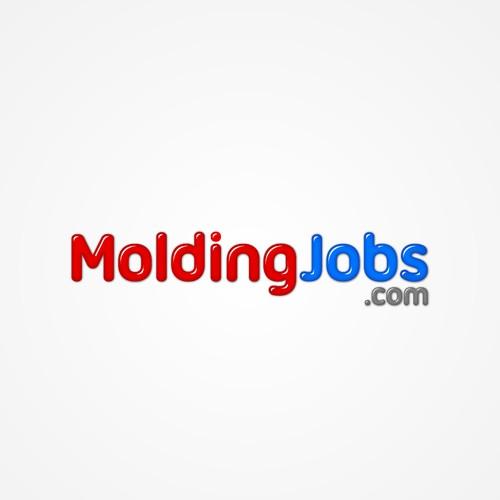 MoldingJobs.com needs a new logo