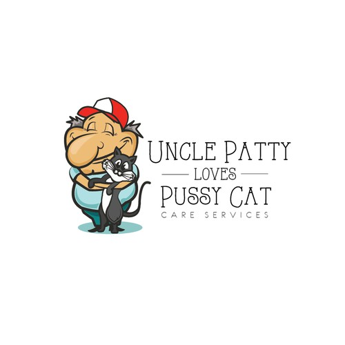Logo for Uncle Patty