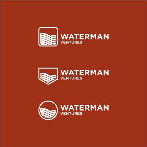 Looking for a cool logo for Waterman Ventures! Our VC fund for Brown alums