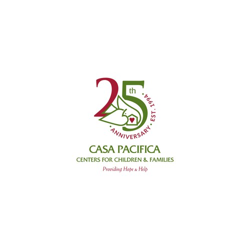 25th Anniversary Casa Pacifica Centers for Children & Families
