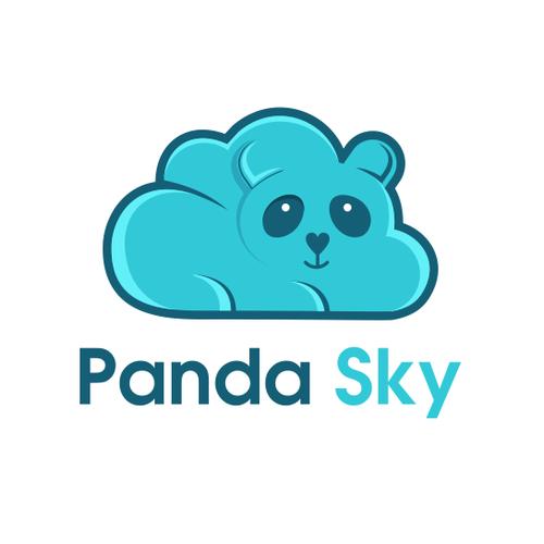 panda sky