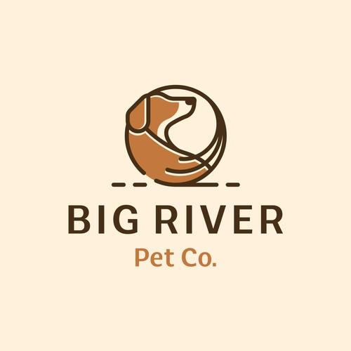 Big River Pet Co.