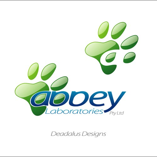 Create the next logo for Abbey Laboratories Pty Ltd