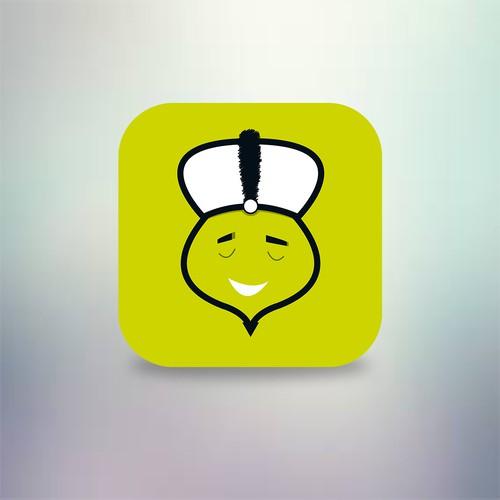 App Icon for Timegenie