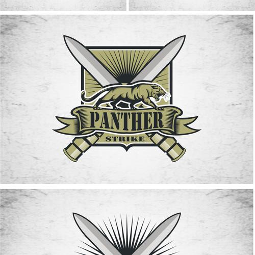 Panther Strike