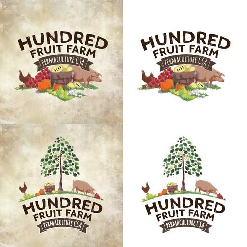 Organic Fruit Farm