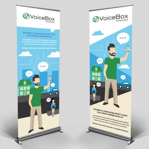 Banner Concept