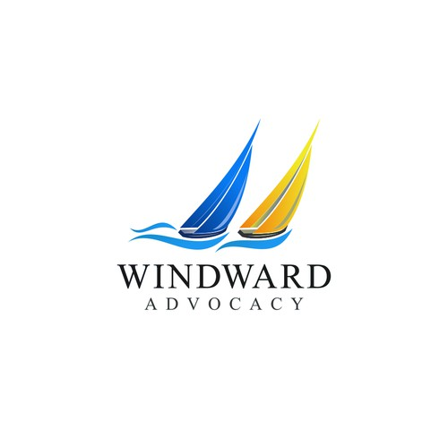 logo advocacy windward