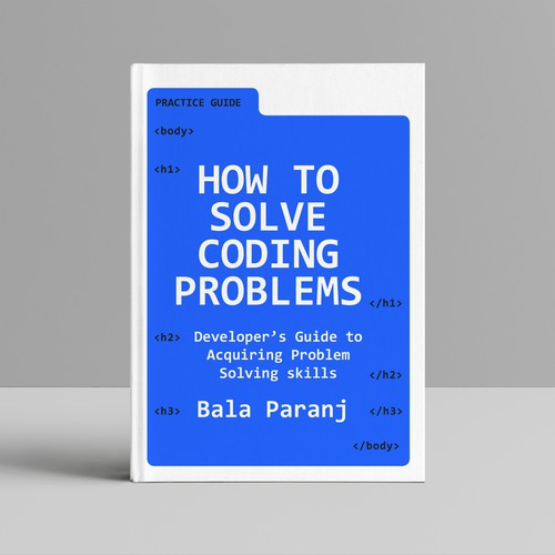 How to solve coding problems