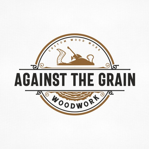 Against the Grain Woodwork