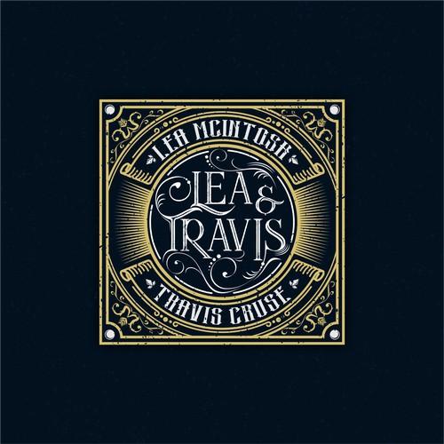 Lea & Travis (Lea McIntosh & Travis Cruse)