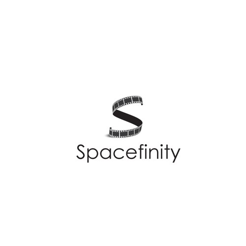 logo for Spacefinity