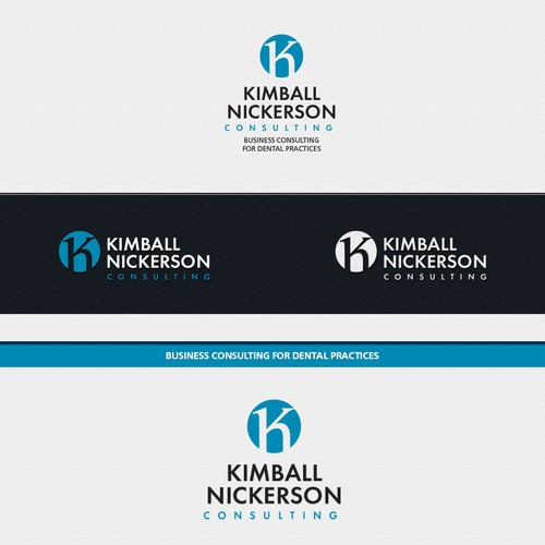 Help Kimball and Nickerson Consulting with a new logo