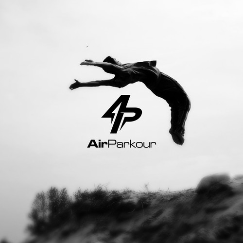 Design Concept proposed for AirParkour