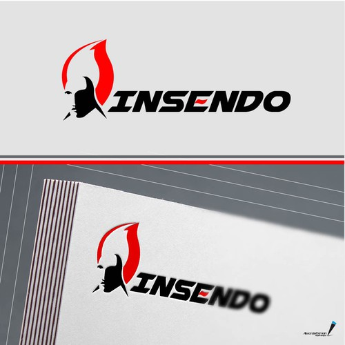 Insendo Logo design proposal