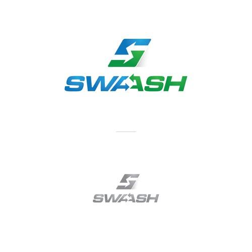 Logo design for a swap cash app