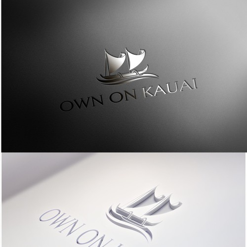 Own on kauai.