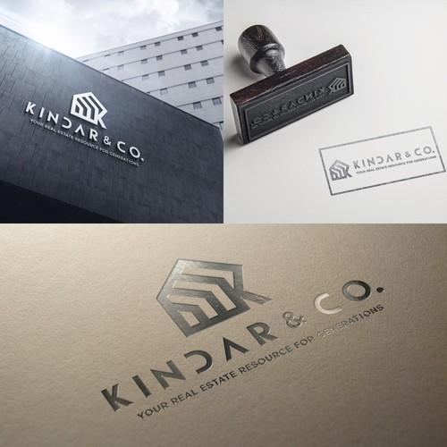 Kindar & Co Logo