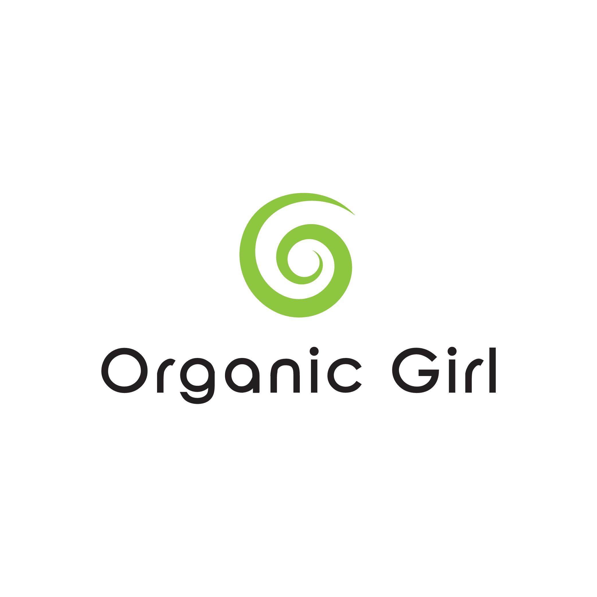 Design sustainable organic feminine body care brand logo