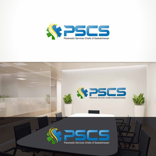 logo design for PSCS