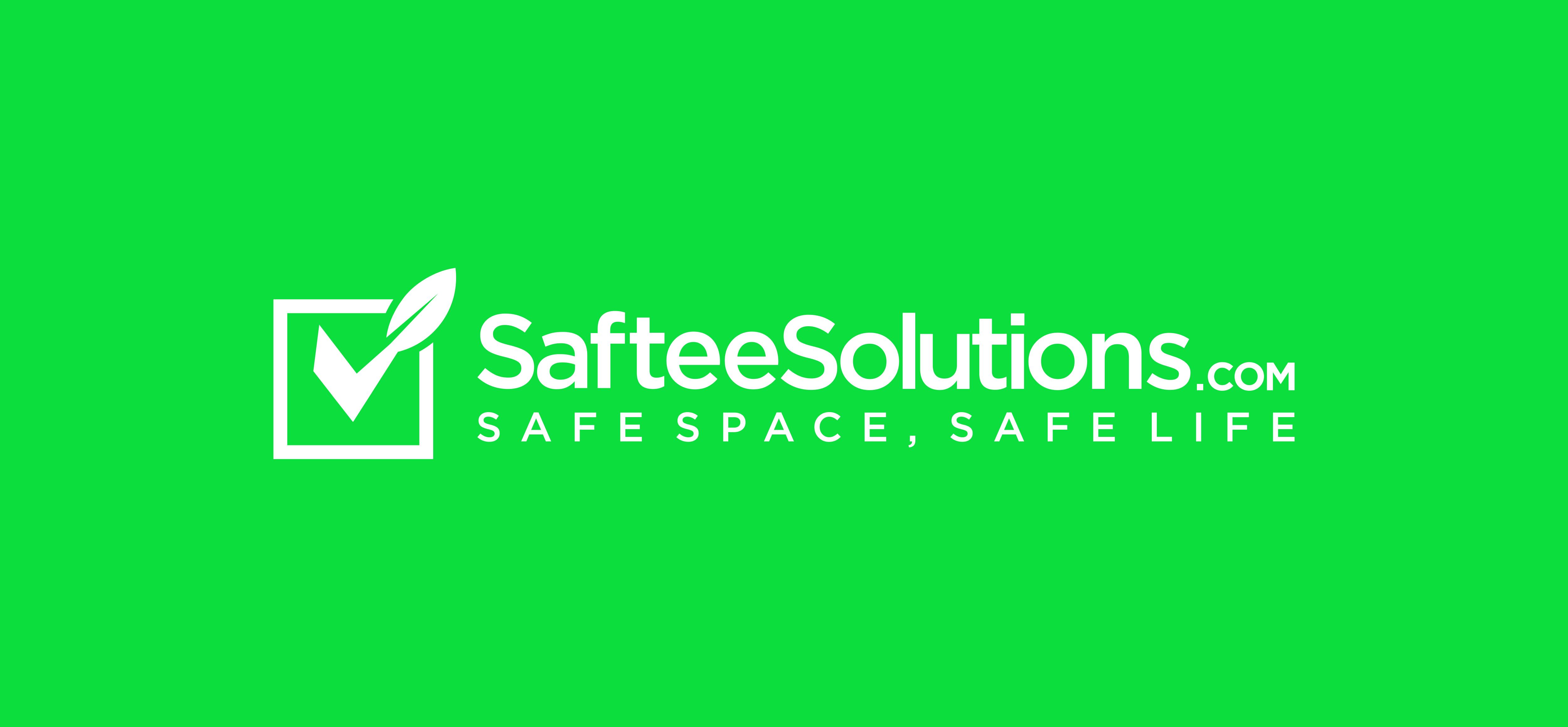 Eye catching logo for a sanitization company