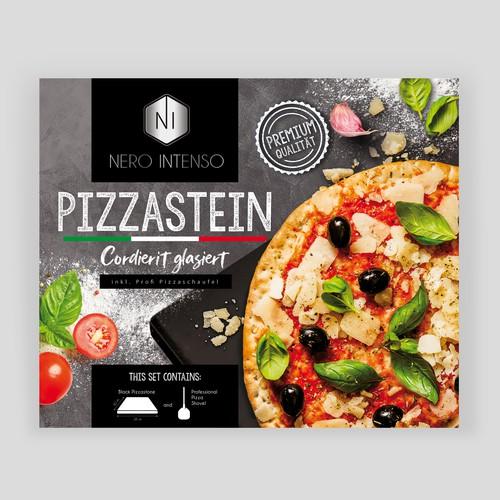 Pizzastein contest