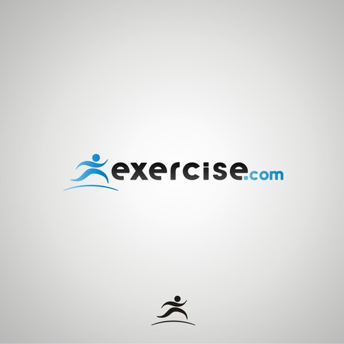 Exercise logo