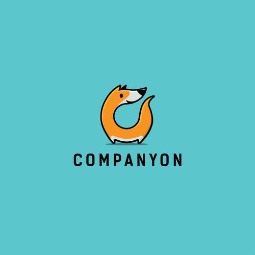 characted logo for companyon