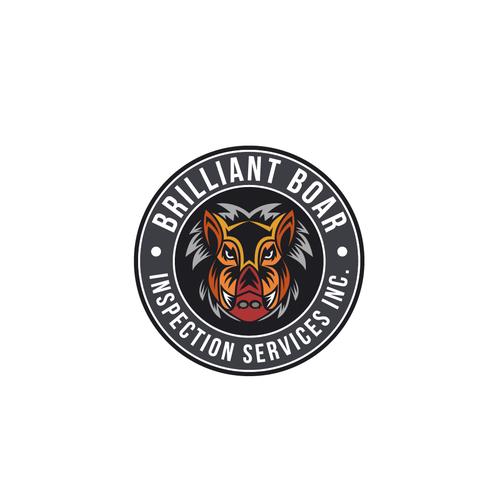Logo for Brilliant Boar