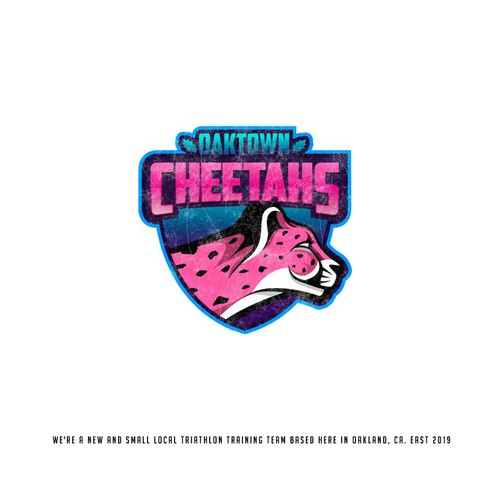 Oaktown Cheetafs