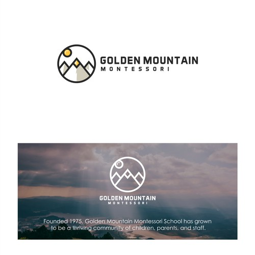Golden Mountain Montessori