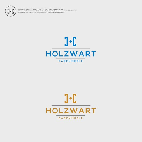 Holzwart - Parfümerie