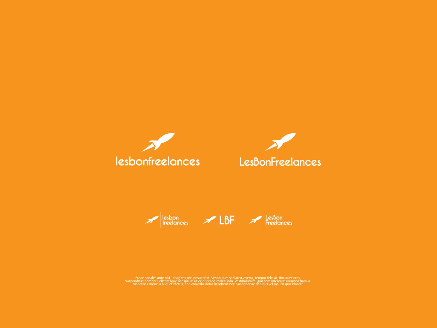 Créer un logo pour une nouvelle plateforme de freelances