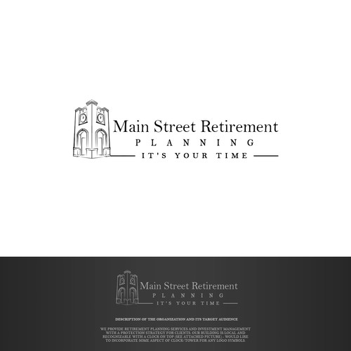 Main Street Retirement Planning