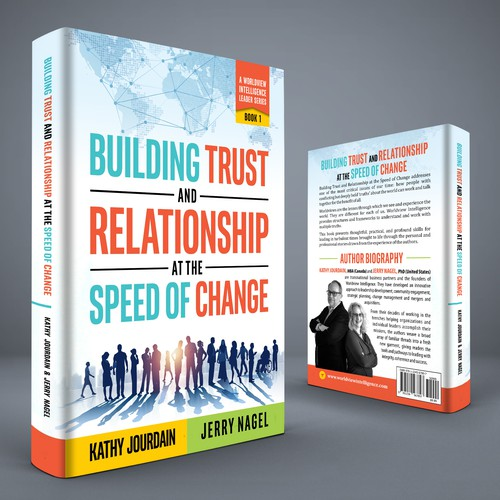 Building Trust & Relationship at the Speed of Change