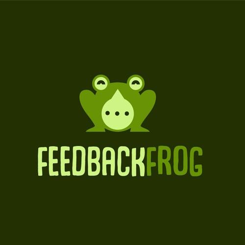 feedback frog