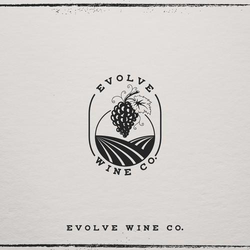 Evolve Wine Co.