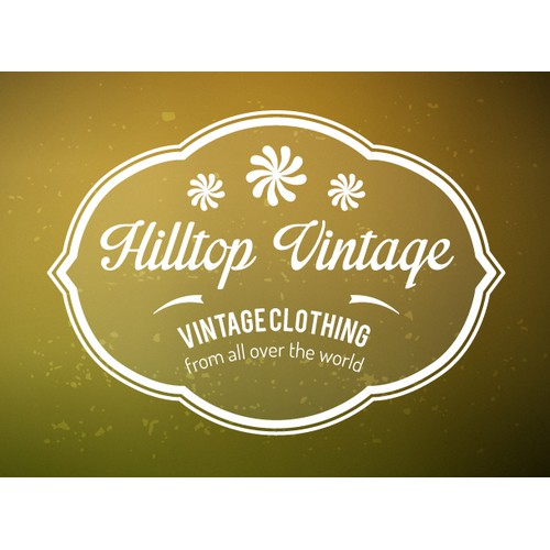 Vintage Clothing Store on a Hilltop in Thailand - Hilltop Vintage