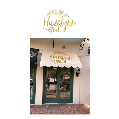 Classy, Cute, and Chic Girl Boutique- need logo!!