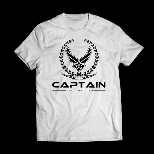 captain go bold