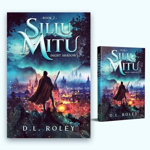 Sillu Mitu Book Cover