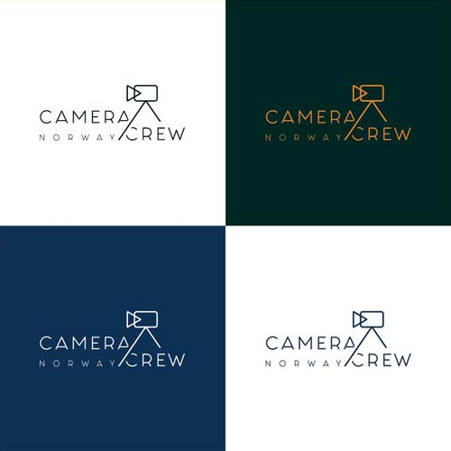 CAMERA CREW