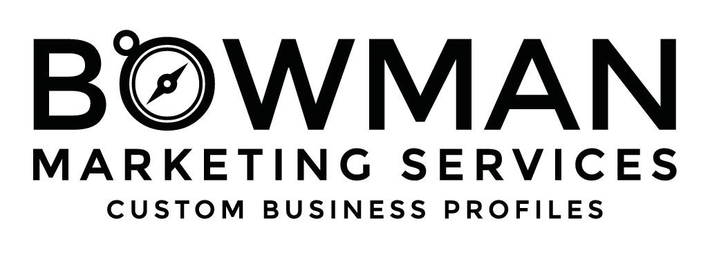 New Logo for Marketing Services Company